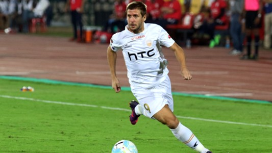isl transfers Emiliano Alfaro