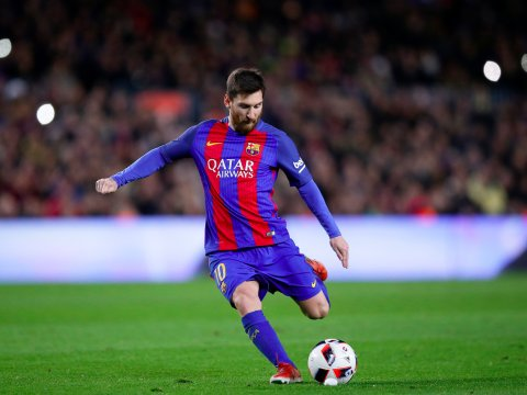top sports legend of all time lionel messi