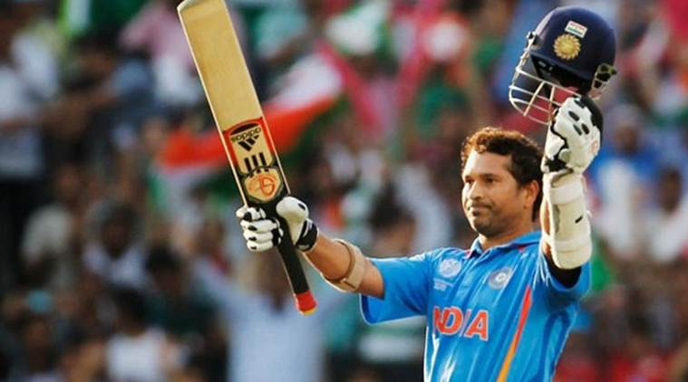 top sports legend of all time sachin tendulkar