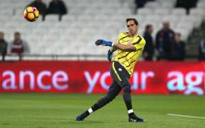 Claudio Bravo players that managed to maintain clean sheets against Messi