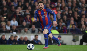lionel messi struggling with to break clean sheet records