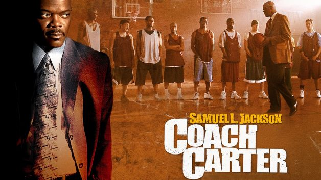 COACH CARTER TOP MOST INSPIRATIONAL SPORTS MOVIES
