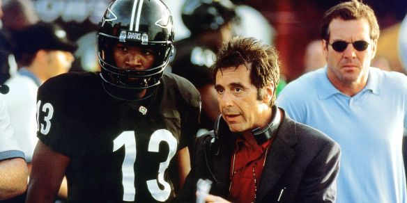 ANY GIVEN SUNDAY TOP INSPIRATIONAL SPORTS MOVIES