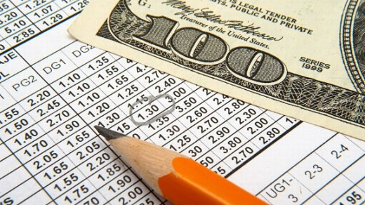 fixed odds betting in sports betting