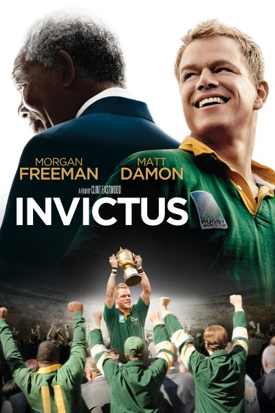 INVICTUS TOP MOST INSPIRATIONAL SPORTS MOVIES