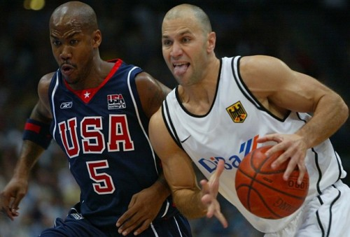 most heartbreaking losses in the history of sports use basketball NBA olympics