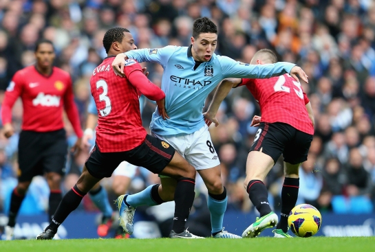 most heartbreaking losses in the history of sports man city vs Manchester united