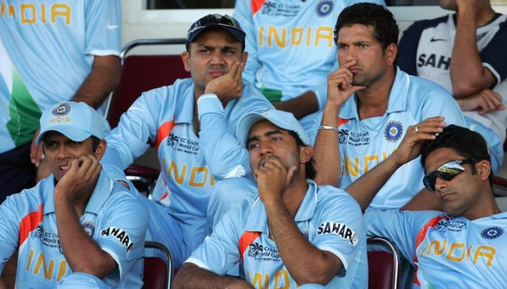 most heartbreaking losses in the history of sports India West Indies world cup