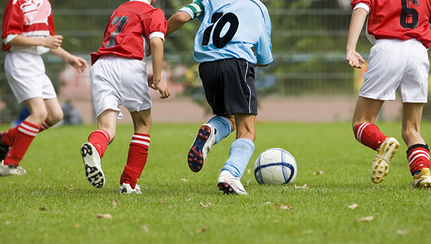BEMEFITS OF COMPETITIVE SOCCER LEAGUES FOR CHILDREN