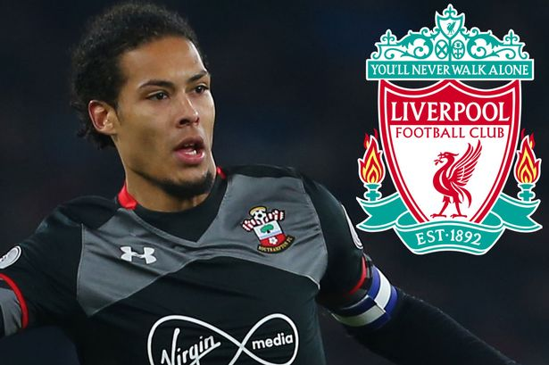 January 2018 transfer window highlights Virgil van dijk