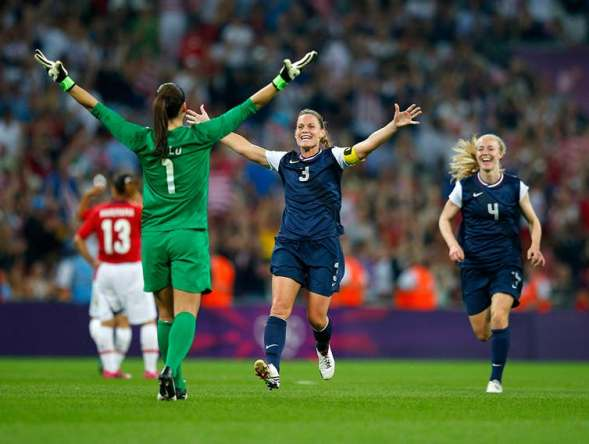 GENDER INQUALITY IN SPORTS