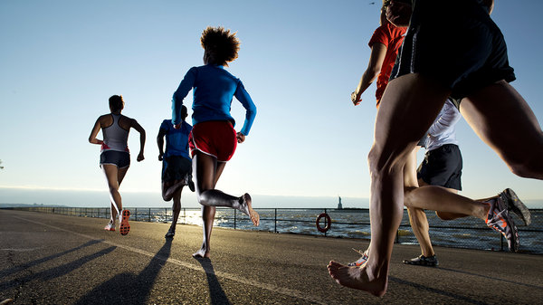 WHY RUNNING IS THE BEST AND WHY YOU SHOULD RUN TOO RUNNING STRENGTHENS BONES