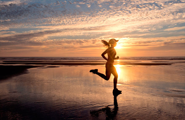 WHY RUNNING IS THE BEST AND WHY YOU SHOULD RUN TOO