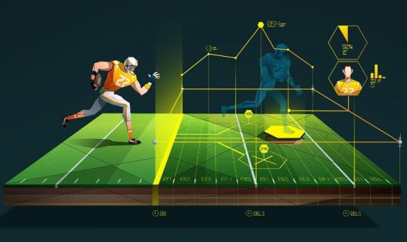 technology changing the face of sports